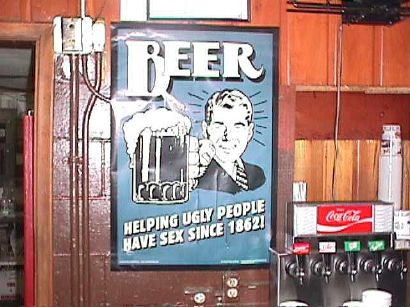 Simply Beer helping ugly people have sex